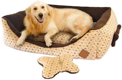 cuccia per cani da interno migliore