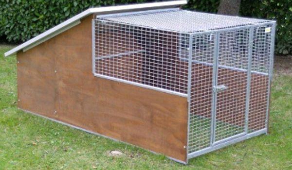 miglior box per cani da esterno