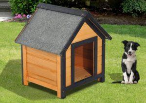 cuccia da esterno per cani