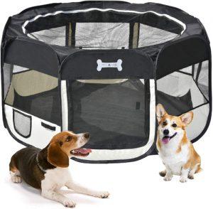 recinto per cani da interno migliore