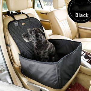 seggiolino per cani migliore